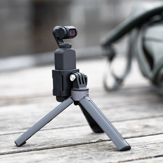Action Camera Universal Mount auf 1/4 für OSMO Pocket