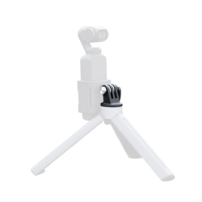 Action Camera Universal Mount to 1/4 for OSMO Pocket