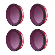 ND/PL SET filter (ND8/PL ND16/PL ND32/PL ND64/PL) forOSMO Action Filter
