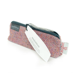 Landscape Harris Tweed® Prism Purse