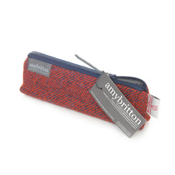 Sunset Harris Tweed® Prism Purse