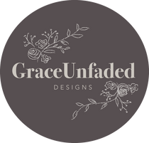 GraceUnfaded Logo