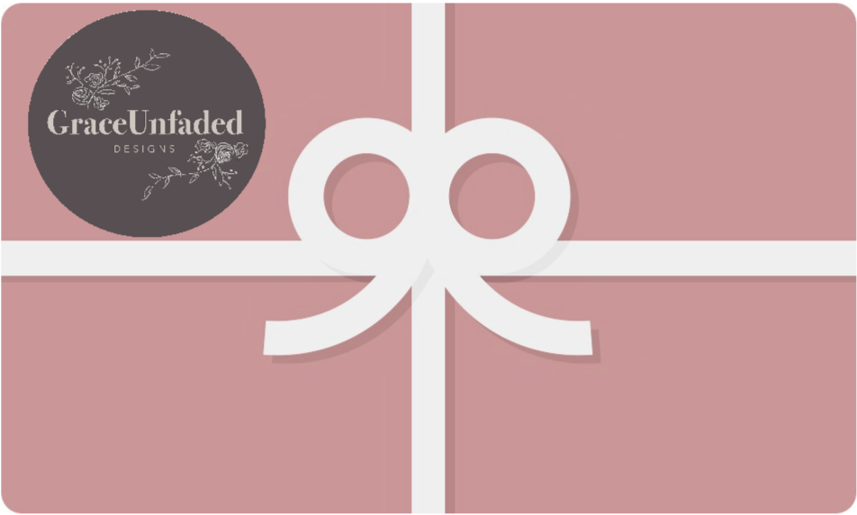 Gift Card - GraceUnfaded