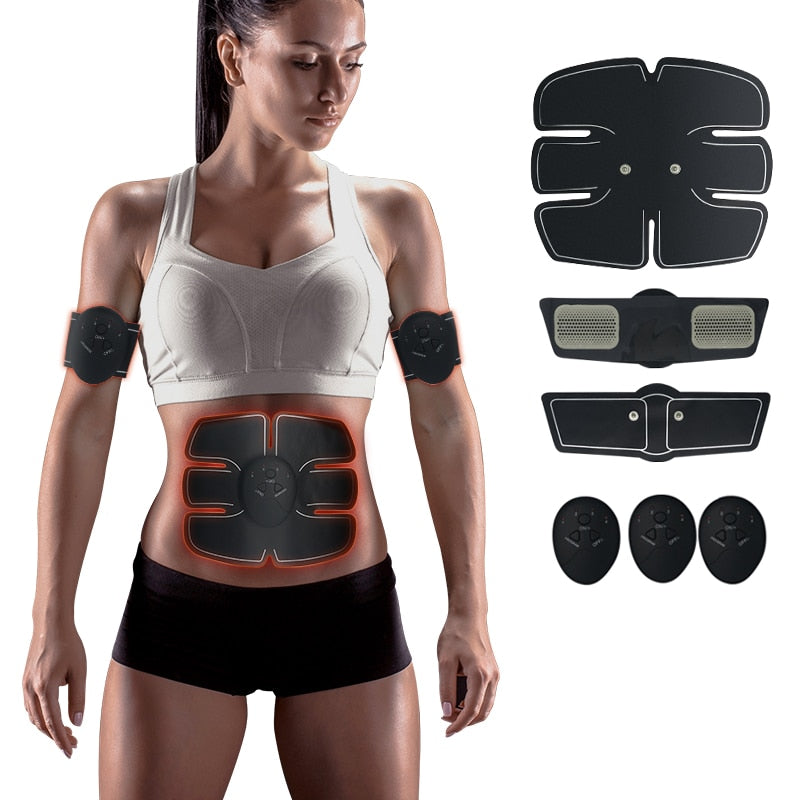 EMS trainer Muscle Stimulator