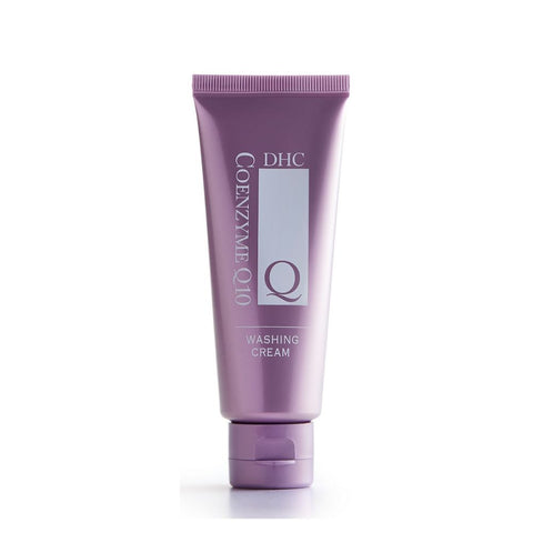 DHC Q10 Washing Cream-Face Wash-Cleanser