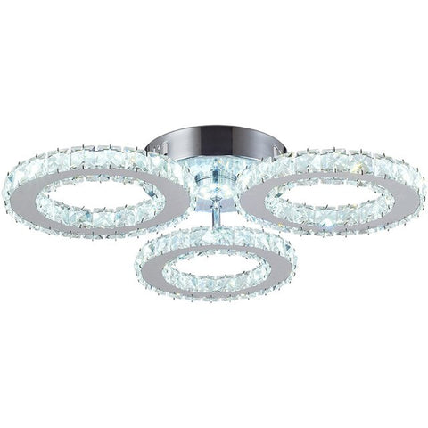 Crystal Ceiling LED