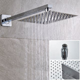 Bathroom  Waterfall Shower