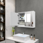 Wall Bathroom Storage