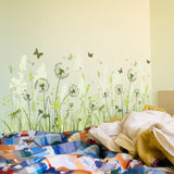 Dandelion Wall Stickers