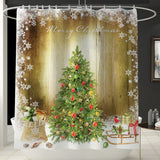 Christmas Set Bathroom