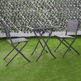 Patio Furniture Folding