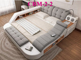 Massage Seat King Beds