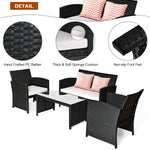 Furniture Conversation Set
