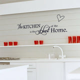 Kitchen Wall Stickers
