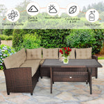 Dining Set Patio