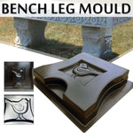 Mold Plastic Outdoor Chair