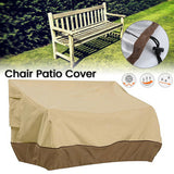 Cover Garden Sofa  Waterproof