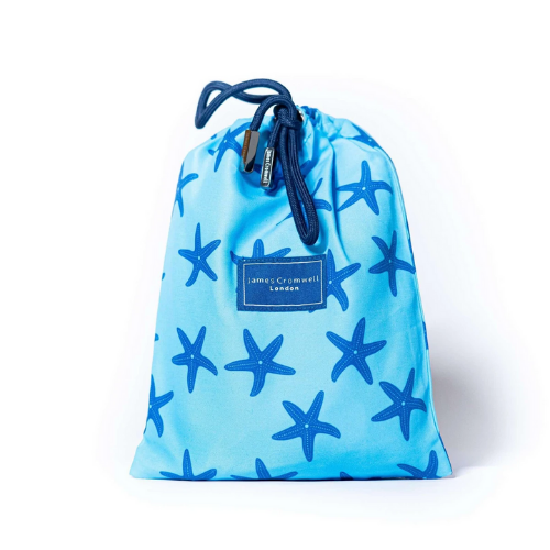 Limited Edition Light Blue Bold Starfish