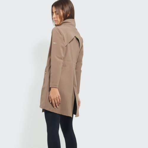 PARAMOUNT - CITY TRENCH COAT- Perff
