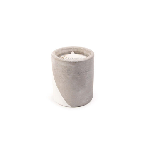 Urban Concrete 12oz Candle - TOBACCO & PATCHOULI - Paddywax