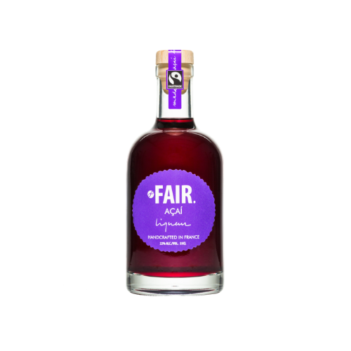 AÇAÍ Liqueur (22% / 35cl) - Fair