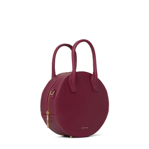KATESM Crossbody Bag - Garnet - Matt & Nat