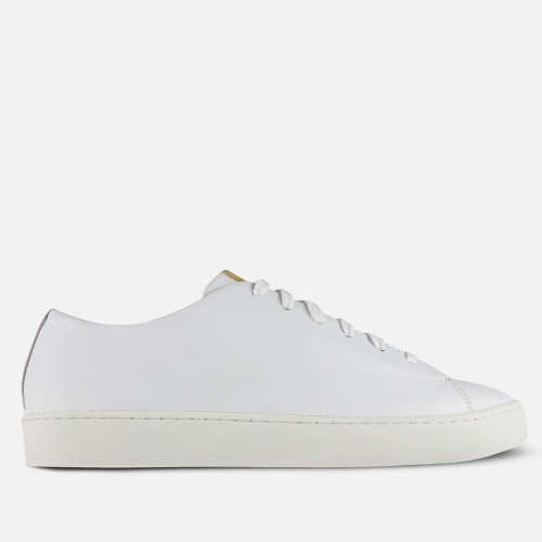 OAK LOW - WHITE Vegan Leather EKN