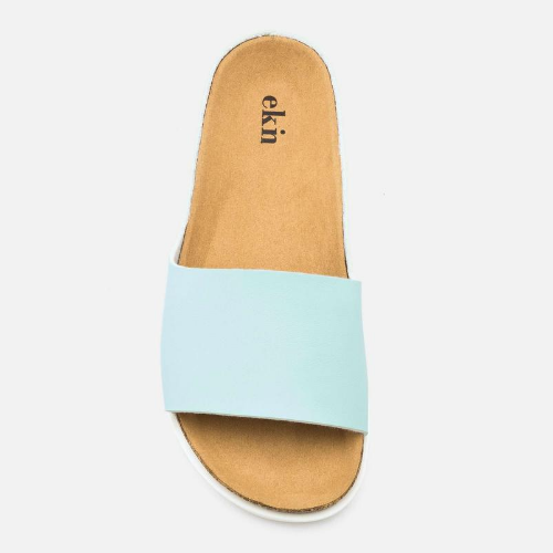 Palm Sandal Mint Vegan - EKN