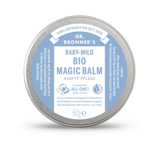 ORGANIC MAGIC BALM - Baby Mild  - Dr.B