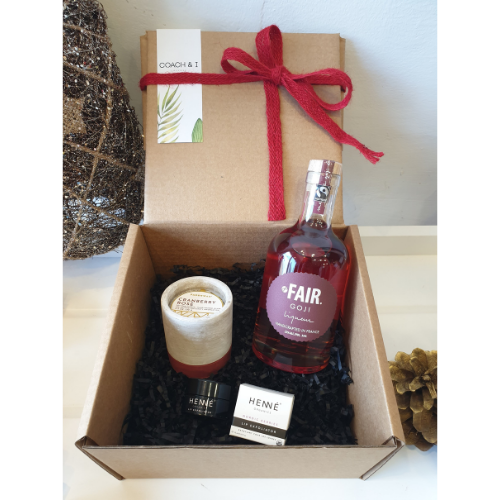 Gift packs - Verry Berry - I