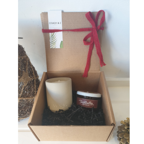 Gift packs - Pure Indulgence