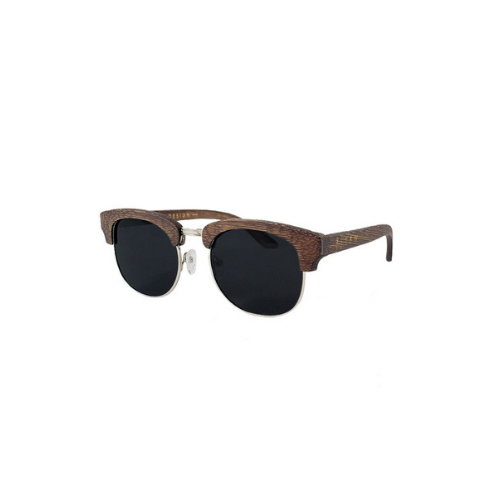 Sunglasses - CLUBMASTER – RUNO - Time for Wood