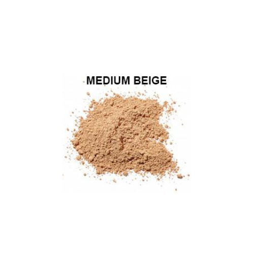 Velluto pure powder foundation full size - HB