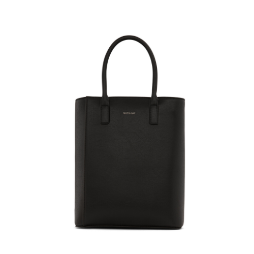 PINOT Tote Bag - Black - Matt & Nat