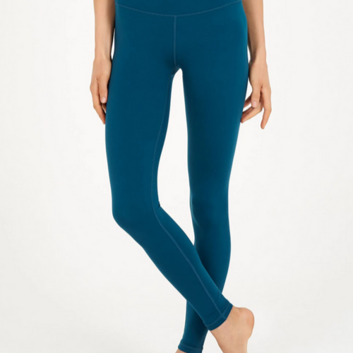 Wonder Luxe legging Full - Emerald
