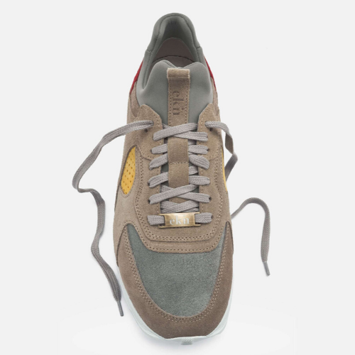 Larch / Grey Yellow - EKN