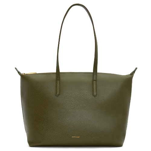 ABBI Tote Bag - Leaf - Matt & Nat