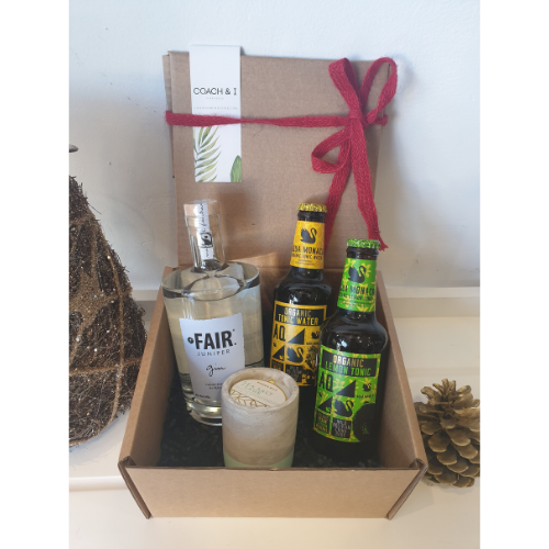 Gift pack - Gin & Tonic