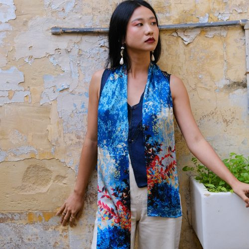 Watch - ACERA – LEATHER - Time for Wood