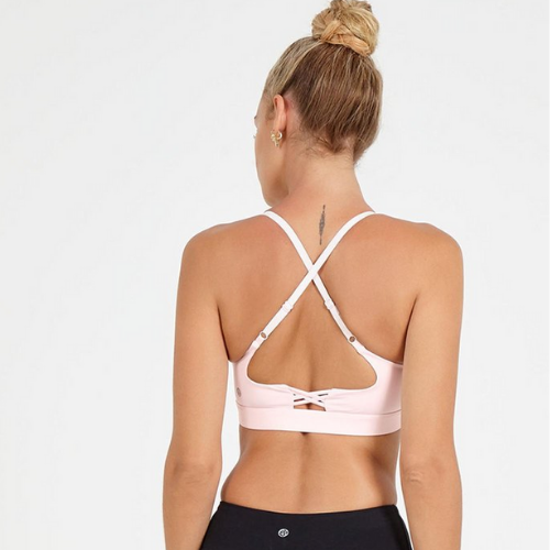 Noughts and Crosses Bra - Dharma Bums
