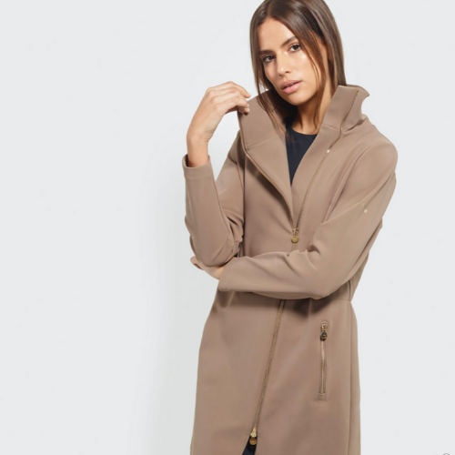 Paramount - City trench coat - PS
