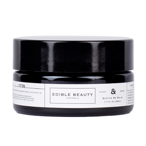 Edible Beauty - & Soothe Me Balm