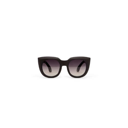 SAVA Sunglasses - Black - Matt & Nat