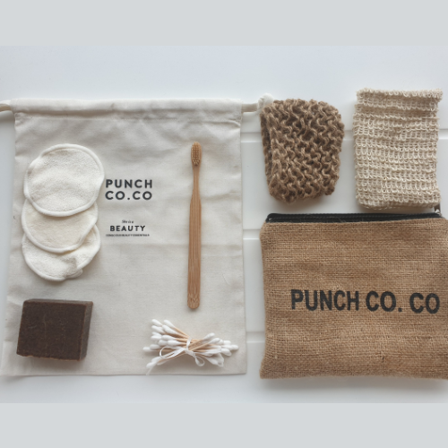 The Beauty Kit - Punch co.co