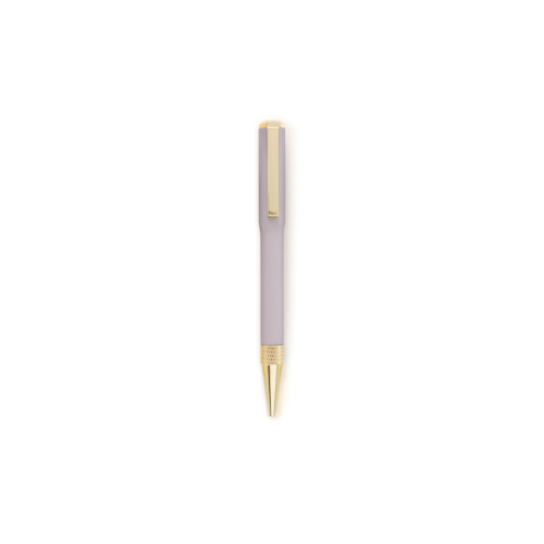 Boxed Ink Pen - Dusty Lilac