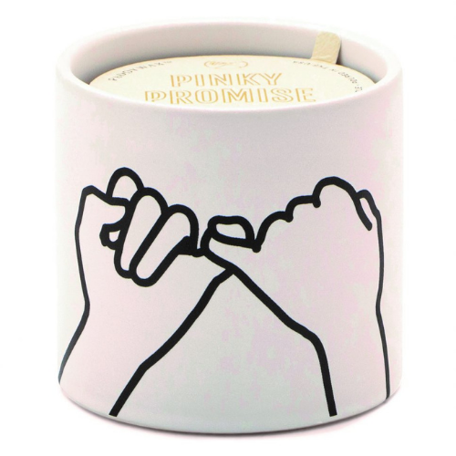 Pinky Promise - Impressions Candle