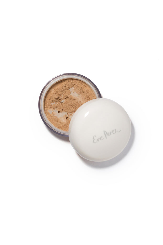 Calendula Powder Foundation - Tan