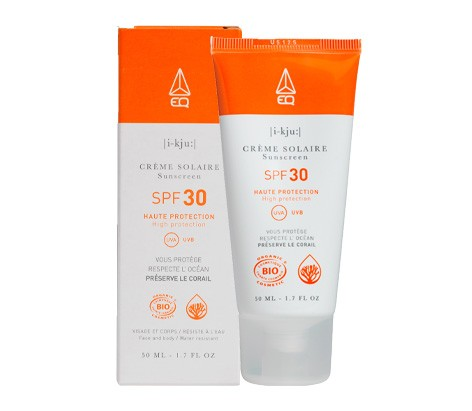 Sunscreen 30SPF (EQ LOVE)