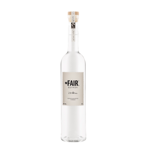 VODKA (40% / 70cl) - Fair