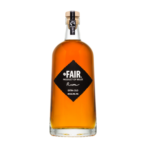 BELIZE RUM (40% / 70cl) - Fair